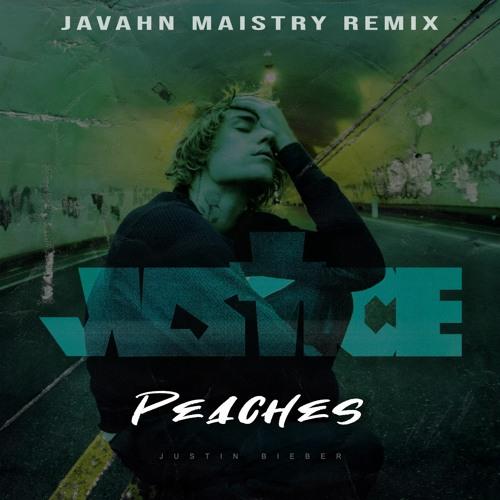 Justin Bieber - Peaches (Javahn Maistry Remix)