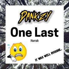 DJ DANKZY - WELL OVERDUE