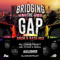 Bridging The Gap Volume 1 - International Drum n Bass mix