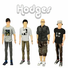 Hodges - No Face (かおなし)