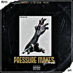 Pressure Makes Diamonds[Cover]