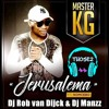 Master KG - Jerusalema Feat. Micro TDH & Greeicy & Nomcebo Zikode ( Those2 Remix )