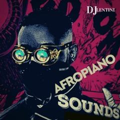 AFROPIANO Vol 1(Music)