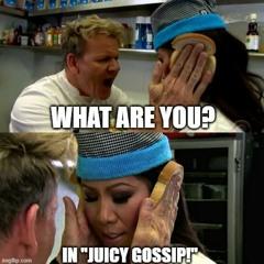 Juicy Gossip With Brad - Part One - 6 July 2021