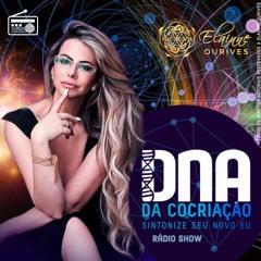 Episódio 16 - DNA da Cocriação Rádio Show