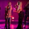 Mac Miller - My Favorite Part (feat. Ariana Grande) Live