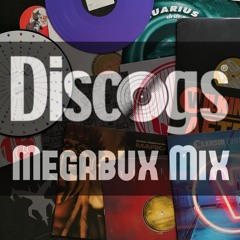 Discogs Megabux Mix
