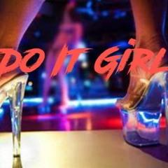 Do It Girl Sinppet