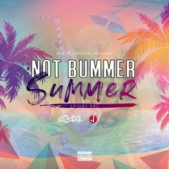 ALX & JAYDEN Present: The Not Bummer Summer Mixtape, Volume 1 [RAW DANCEHALL]
