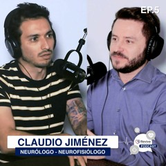 Dr. Claudio Jiménez - Ataque Cerebrovascular - Ep.5 | Revive Podcast