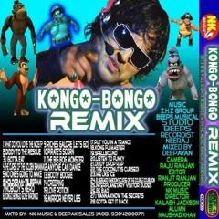 Non-Stop Kongo Bongo Remix Part-3 | DONKEY KONG DJ REMIX | Non-Stop Adhunik Hanpuriyan Remix