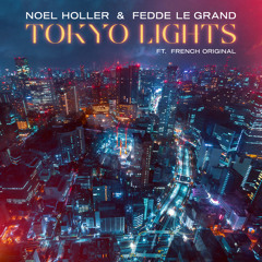 Tokyo Lights (feat. French Original)