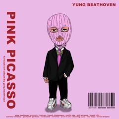 Yung Beathoven - Red Wine