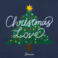 Christmas Love by Jimin of BTS