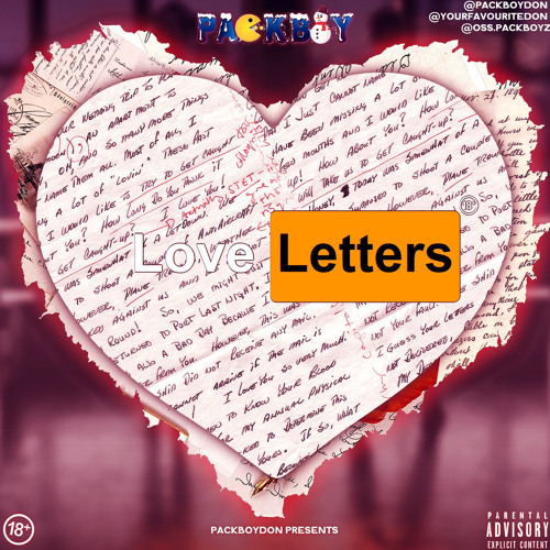 Letter missing love Romantic Love