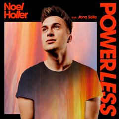 Powerless (feat. Jona Selle)