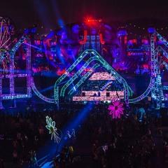 StereoBloom 2021 EDC Las Vegas Mix