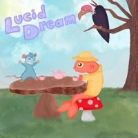 Lucid Dream - Lofi Flip