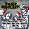 Heavy Metal Hip Hop To The World Vol 1 (Album Mixtape) - FREE DOWNLOAD!