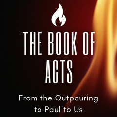 God Took Away Our Excuses - Acts Sermon 5 - Pastor Jesse Campbell