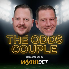 The Odds Couple: Episode 64 | Florida vs Tennessee Week + CFB Week 4
