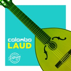 Colombo - Laúd (Original Mix)[DISTORSION RECORDS] [PREMIERE]