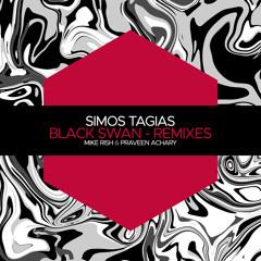 PREMIERE: Simos Tagias - Black Swan (Mike Rish Remix) [Juicebox Music]
