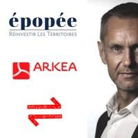 #50 - Hors Série Corporate Venture avec Ronan Le Moal
