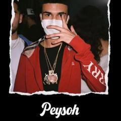 Peysoh x Mike Sherm - Blast O (LQ)