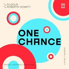 Filizola & Roberta Howett - One Chance   NYLO NY014X
