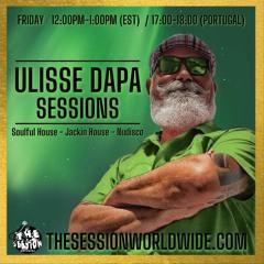 Ulisse Dapa Sessions #3