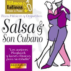 Rumbera (feat. Juanma Leal & Rafael García)