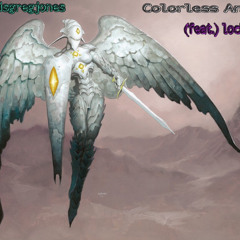 Colorless Angel (feat. locklan)