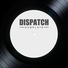 Loxy & Skeptical - Bongo Mania - Dispatch Dubplate 017 - OUT NOW