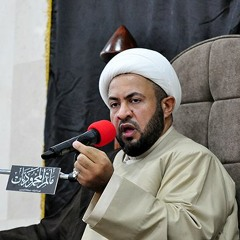 بقصيدة (يحسين بضمايرنه) الشيخ ياسين الرميثي قدم ثلاثه من ابنائه في سبيل الحسين عليه السلام