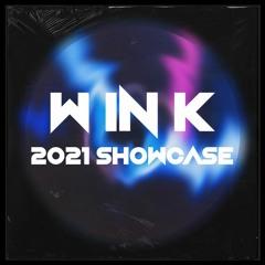 W IN K 2021 SHOWCASE MIX