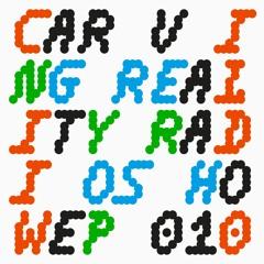 Carving Reality Radioshow #10 w/ Guest Din Daa Daa • 20.11.20