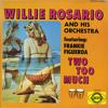 Willie Rosario Shining Knight Album Cover