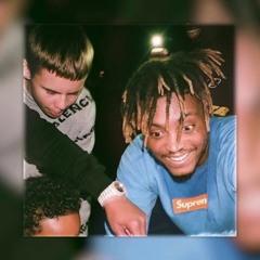 Juice Wrld x Kid Laroi Type Beat (beat of the summer 2021) [prodbysmilewhileucan]