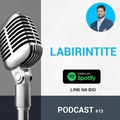 O que é Labirintite? l Falando de Ouvido #13