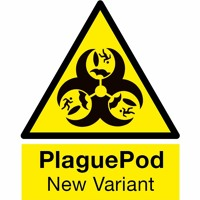 PlaguePod New Variant Day 3