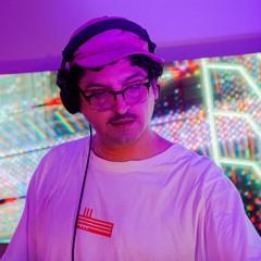 Radio by IsBurning: Carlos Valdes at Dekmantel Connects 2020