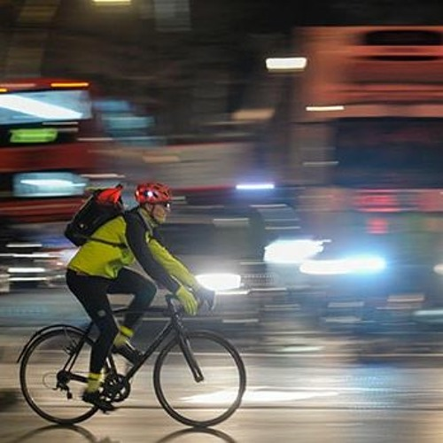 Cycling - Does the health benefit outweigh the accident risk (in the UK)