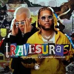 Nio Garcia & Casper Magico - Travesuras (Mula Deejay Rmx)