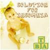 Natural Baby Sleep Aid