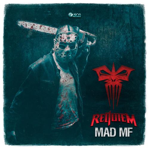 Mad MF (Original Mix)