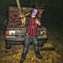 SEMATARY GRAVE MAN - CHAINSAW PARTY