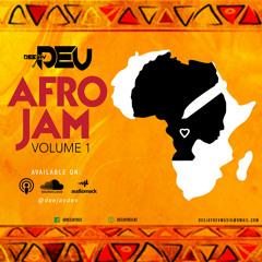 Afro Jam Volume 1