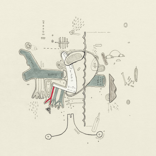 My Backwards Walk (from Tiny Changes: A Celebration of Frightened Rabbit's 'The Midnight Organ Fight')
