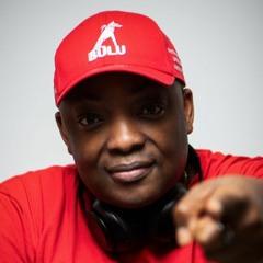 DJ ABASS - Palliative (The Afrobeats Workout Mix)